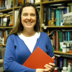 picture of Dr. Patricia Coe