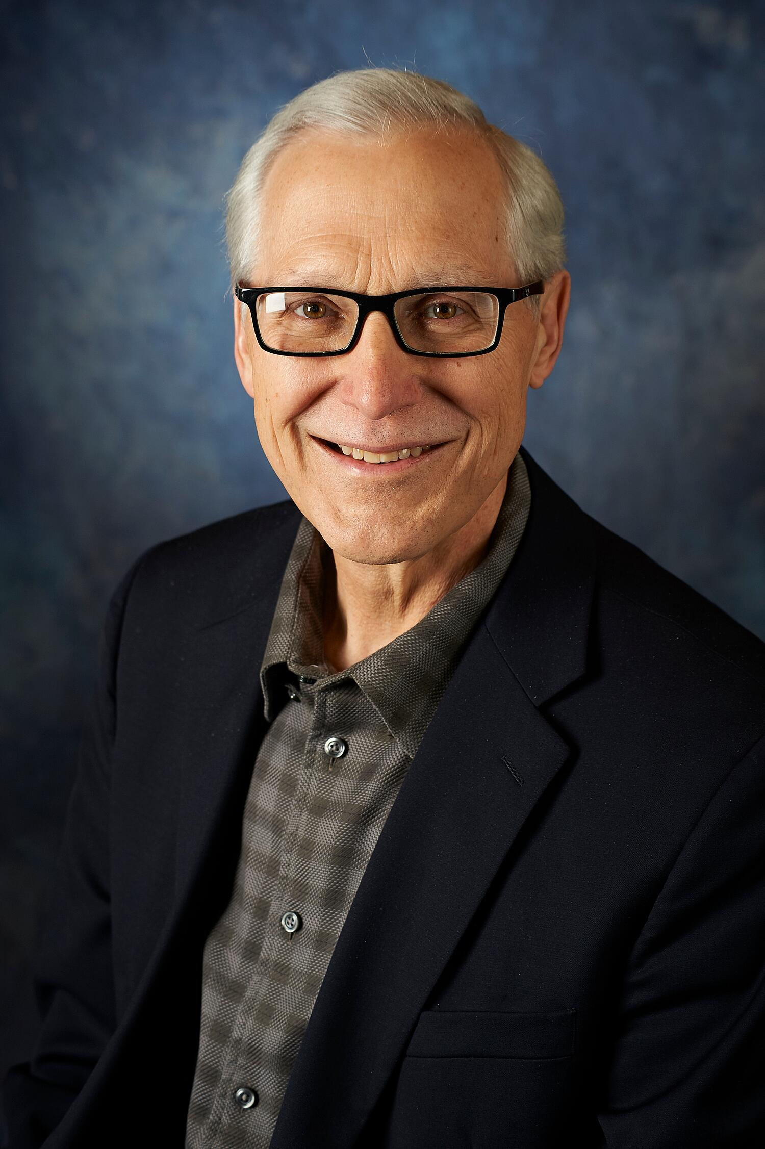 picture of Dr. Cramer, DC, Ph.D.