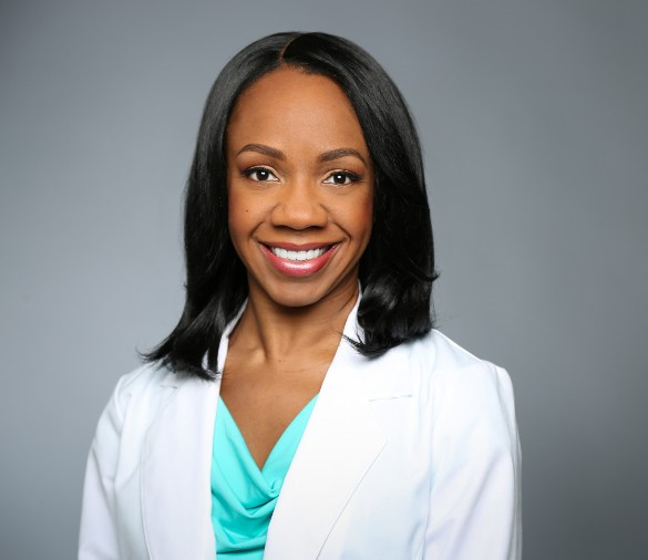picture of Dr. Ashley Biscoe