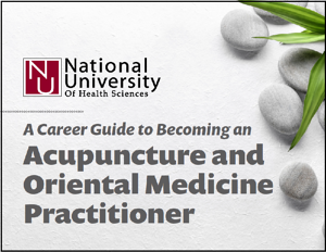Career guide to becoming an acupuncture and oriental medicine practitioner