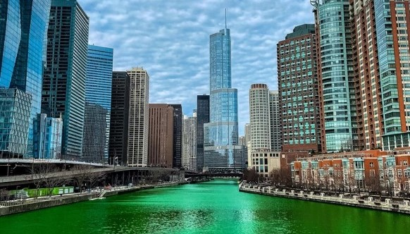 Chicago St Pats