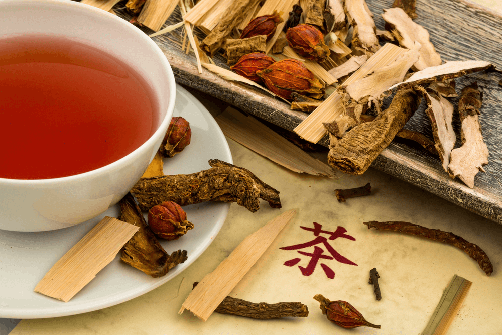 Weight Loss Tips from a Traditional Chinese Medicine Expert
