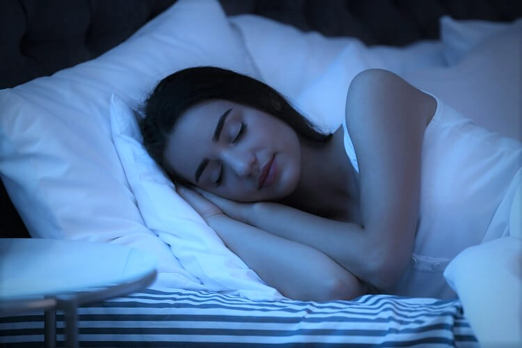 How a Naturopathic Doctor Can Help You Sleep Better