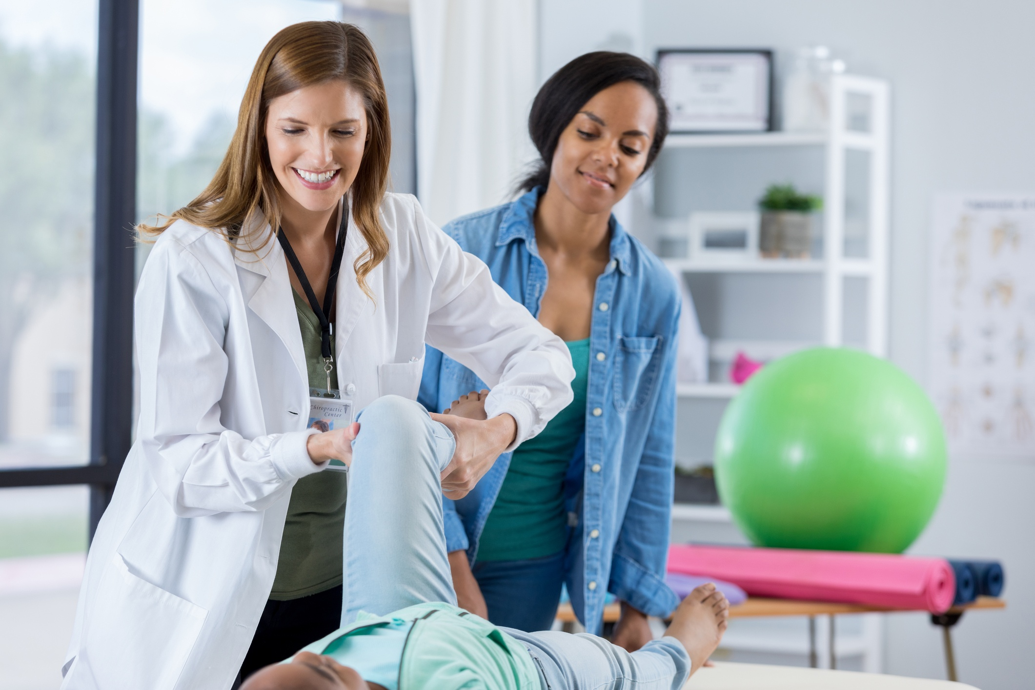 3 Reasons to Choose NUHS for Your Chiropractic Education