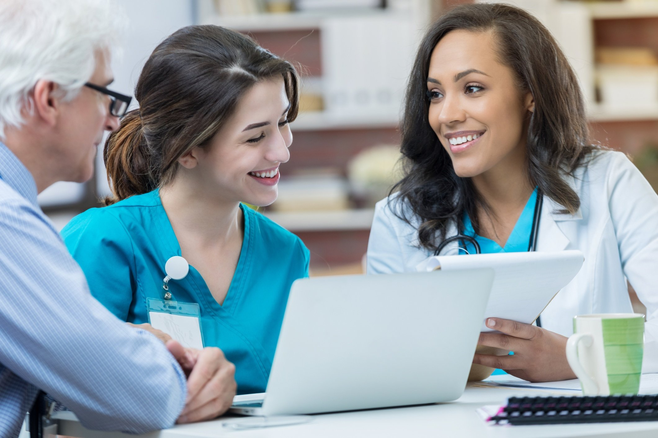 7 Financial Questions You Should Ask Yourself When Considering a Medical Degree