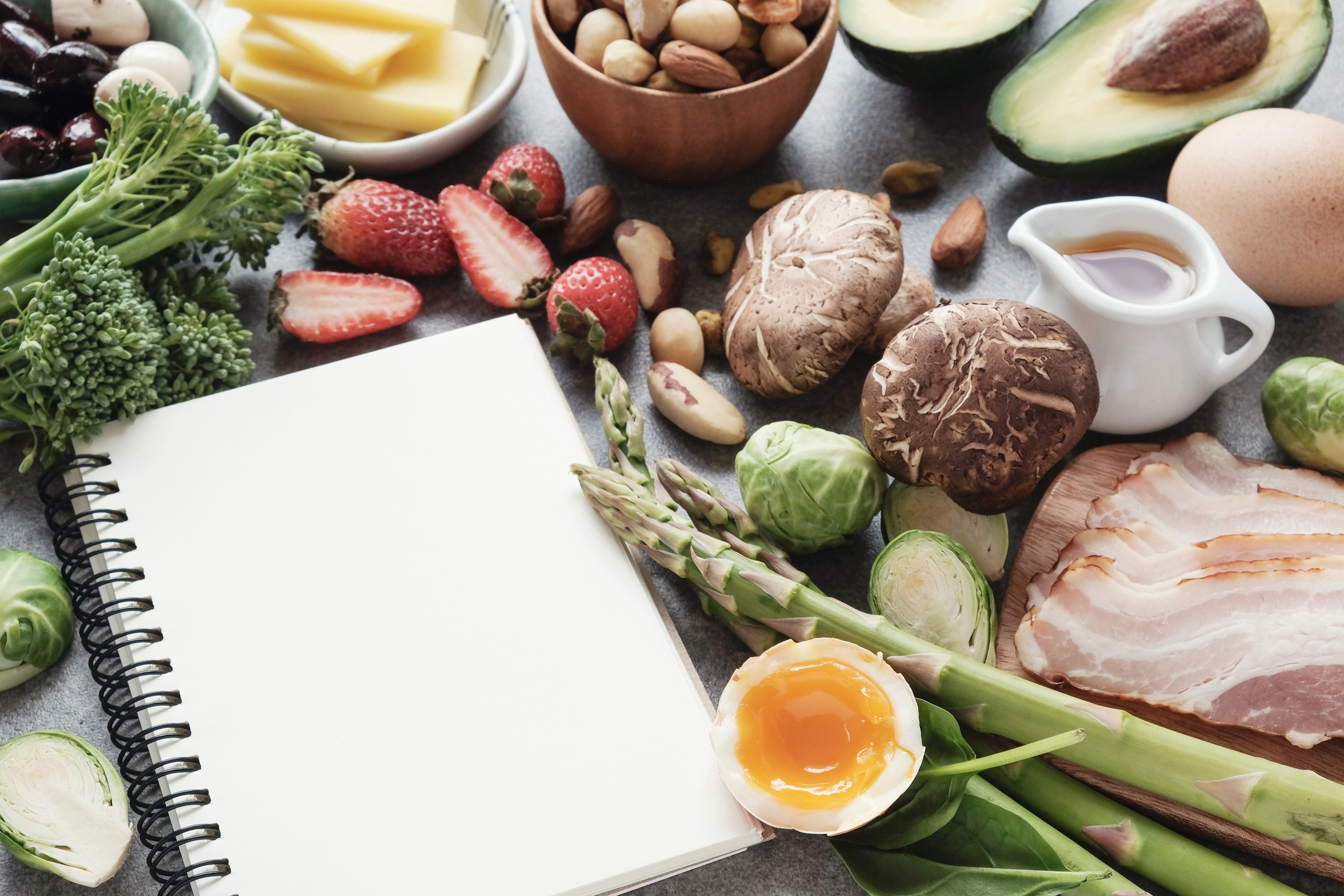 Ketogenic Diet Tips from a Naturopathic Expert
