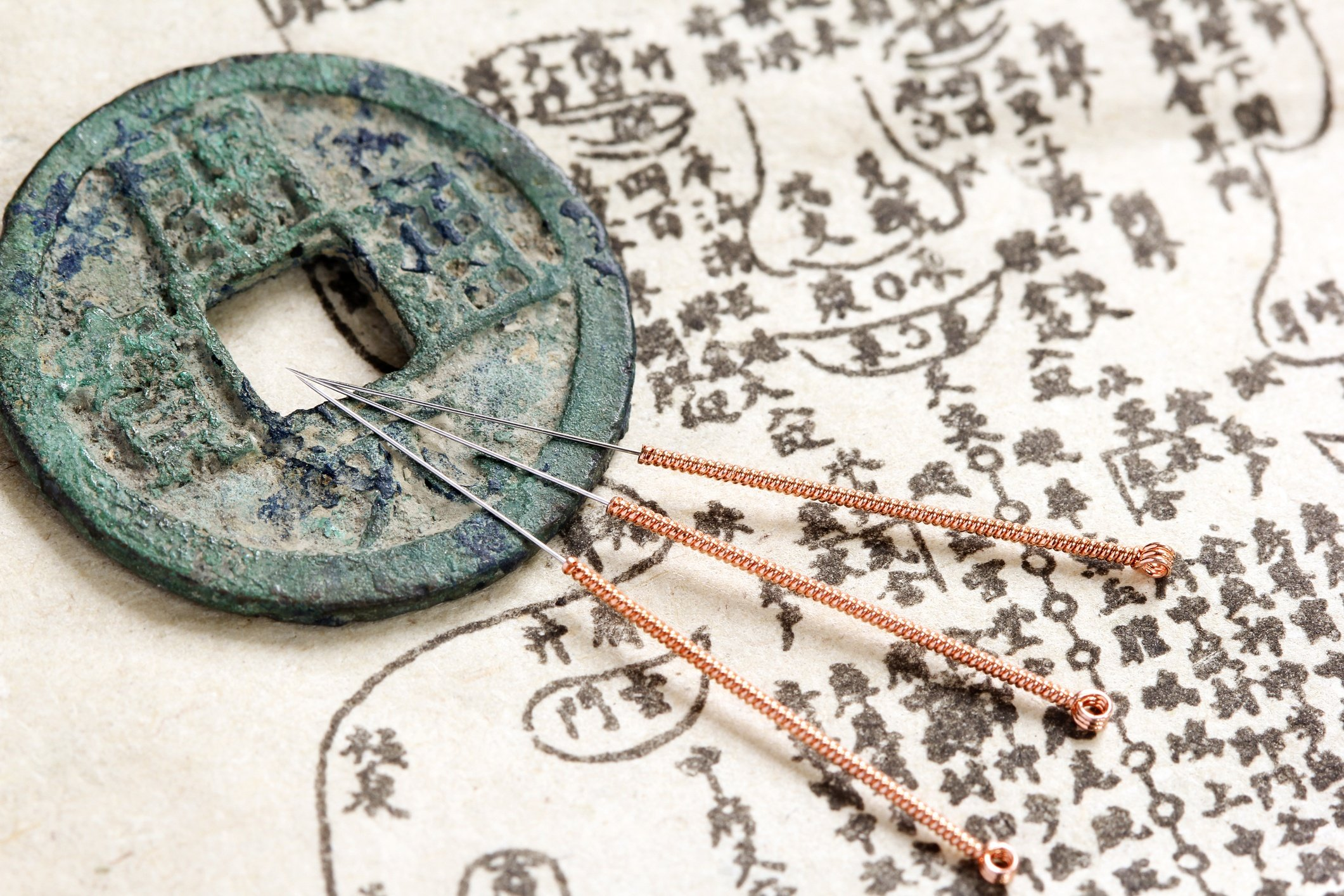 Korean, Japanese, and Chinese Acupuncture: What's the Difference?