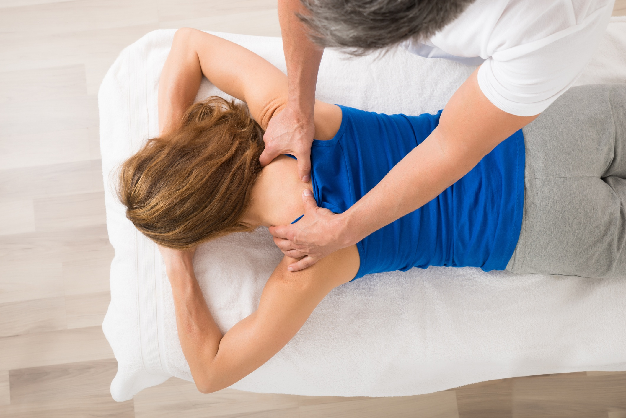 4 Mental Benefits of Massage Therapy