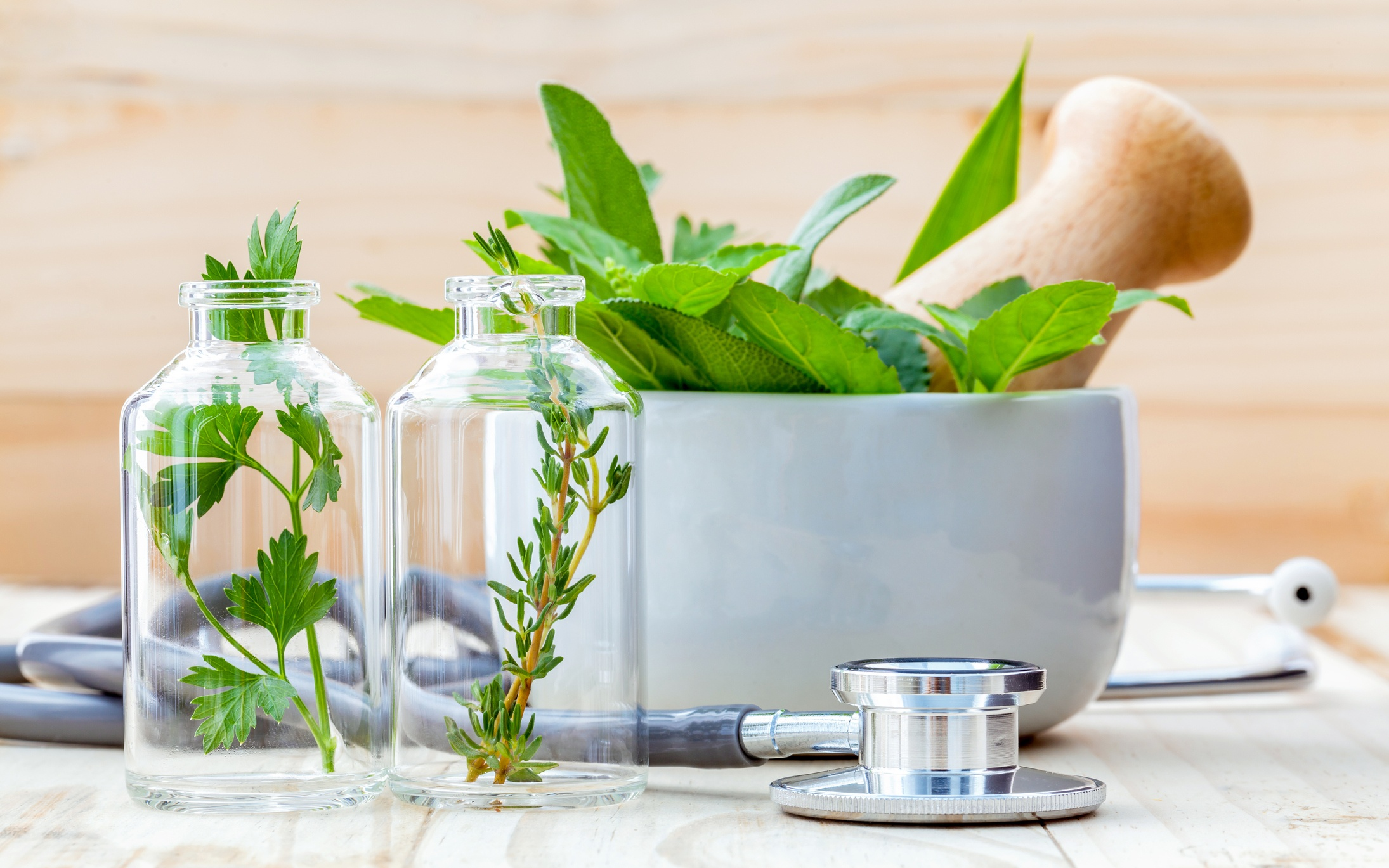The ROI of Pursuing a Degree in Naturopathic Medicine