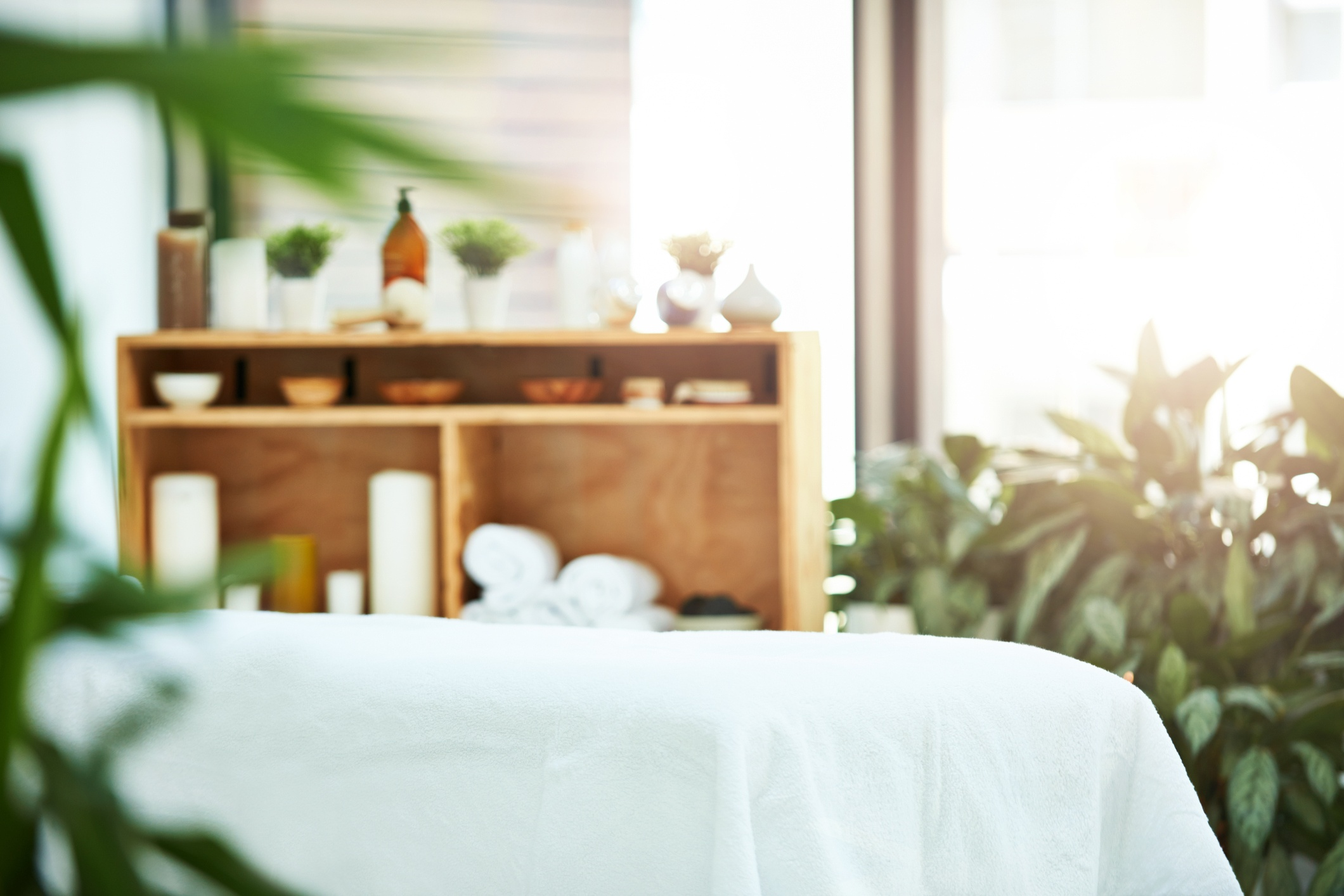 How to Make a Successful Second Career in Massage Therapy