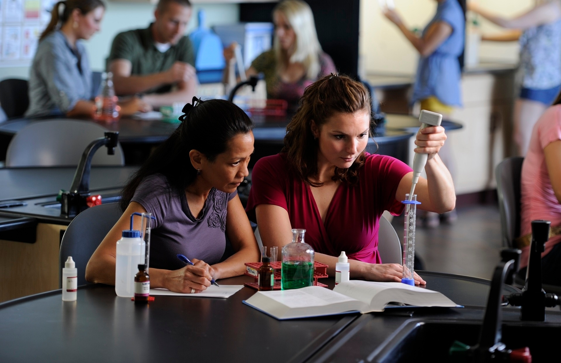 Why a Bachelor's in Biomedical Sciences Can Help Prepare You for a Health Care Career