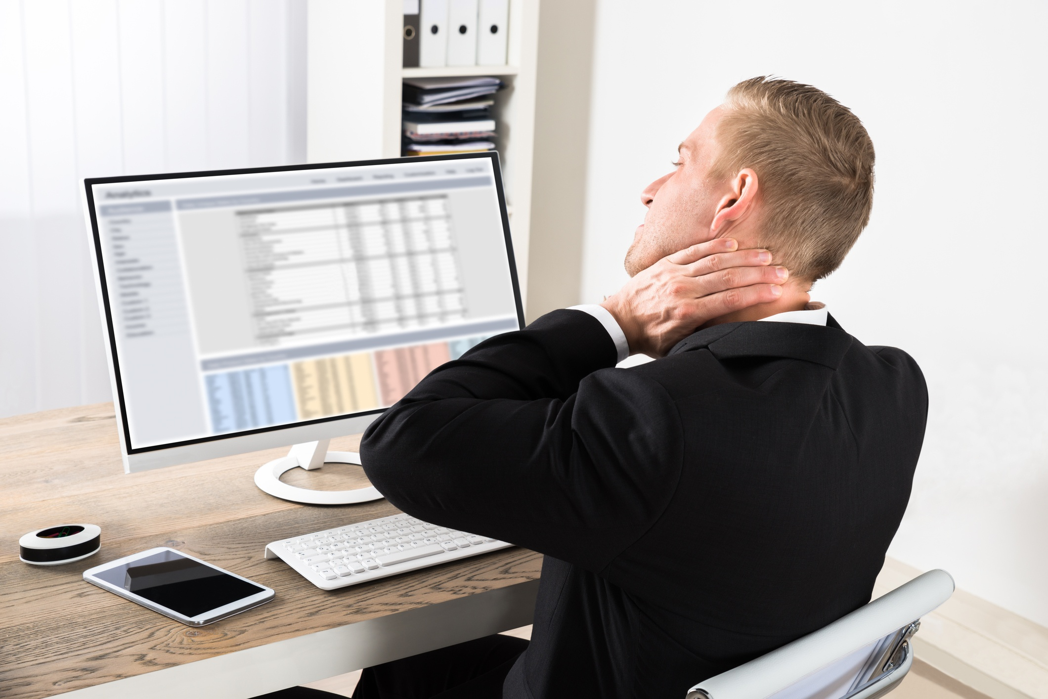 Can Good Posture Make You Healthier? Here are 5 Tips to Consider