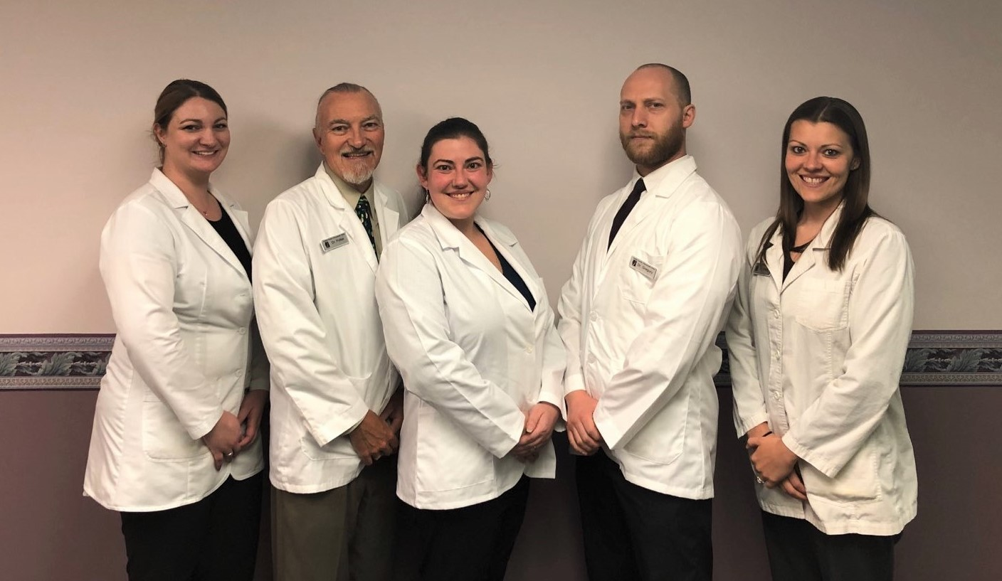 NUHS Grads Give New Meaning to Family Practice