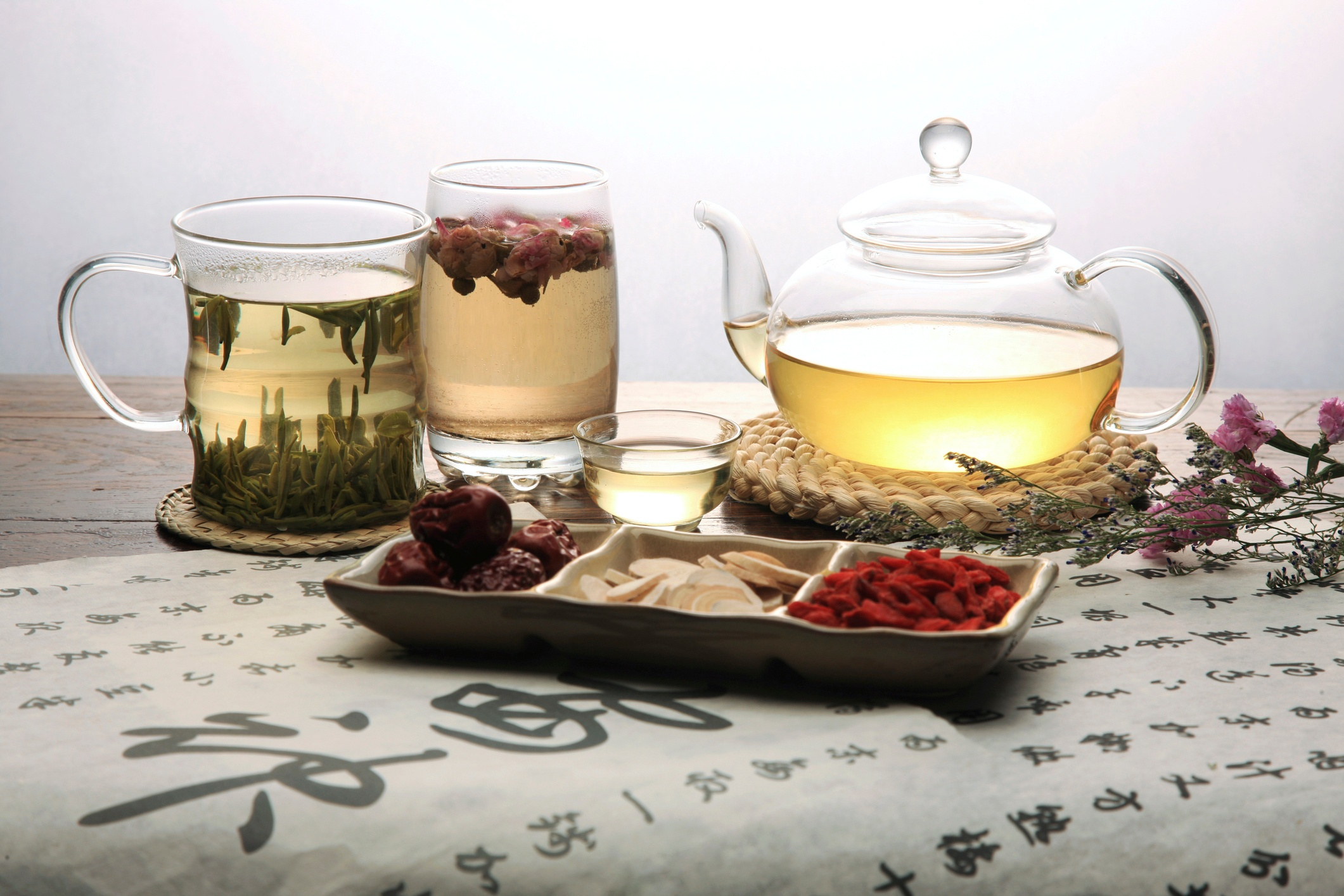 How Oriental Medicine Can Help You Avoid a Cold or the Flu