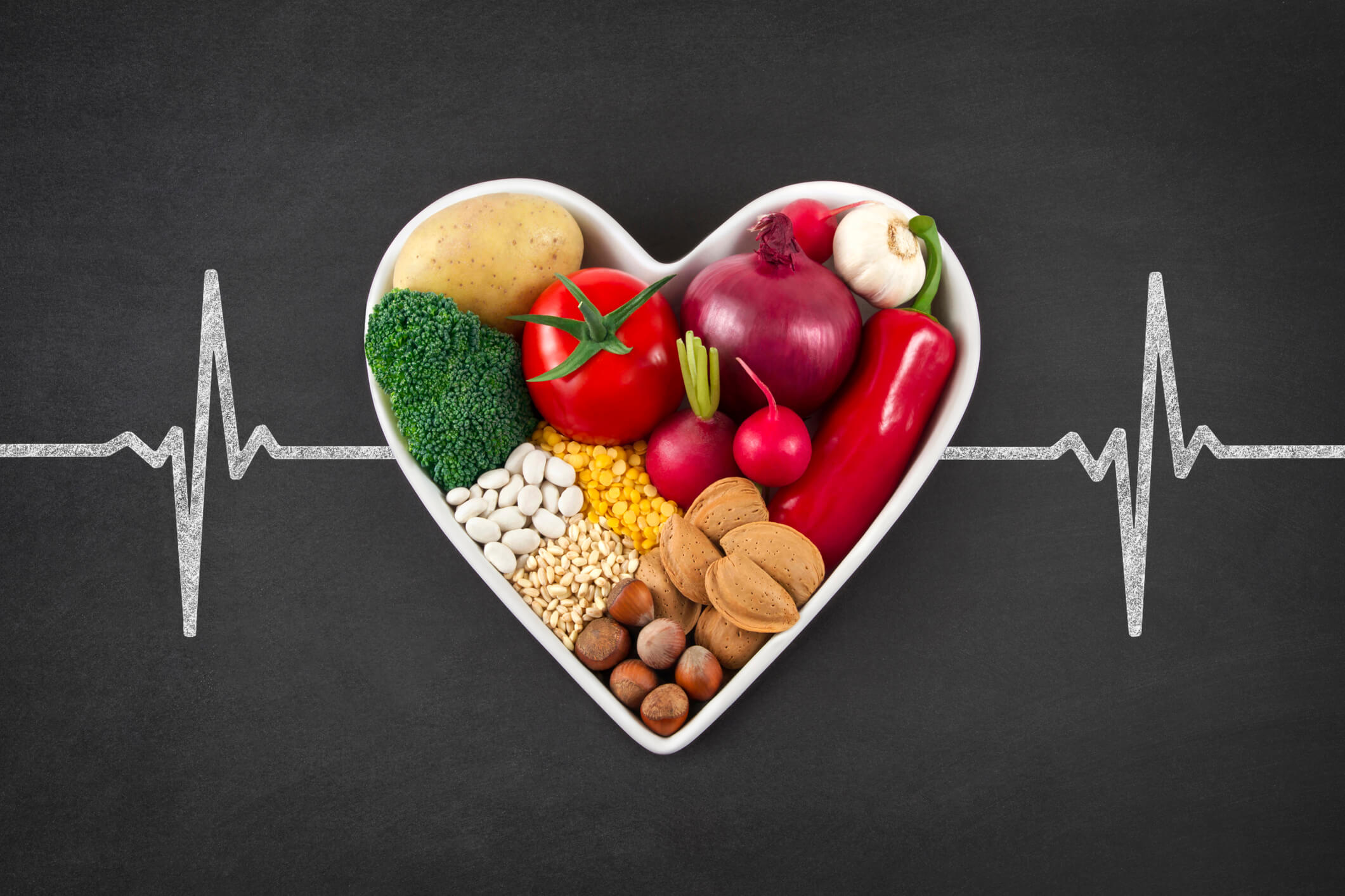 5 Heart-Healthy Tips from a Naturopathic Medicine Expert