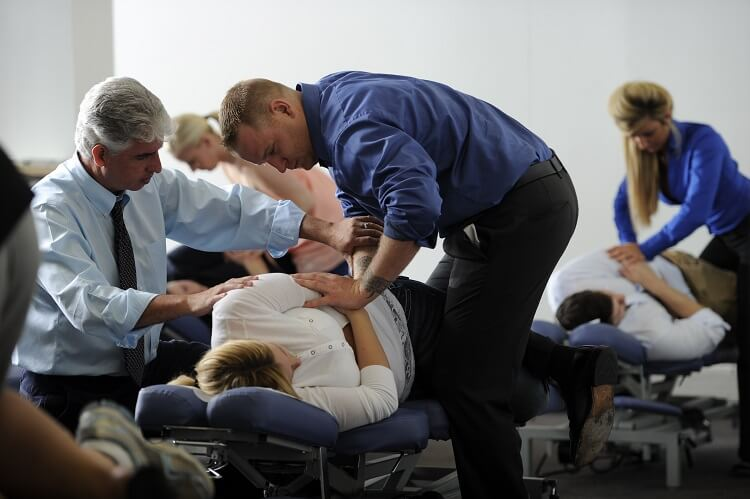 Five Unique Qualities about NUHS' Chiropractic Education That Prep You for the Future